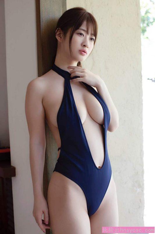 美女直播 來自北海道的 MEIRI - 巨級寫真女星